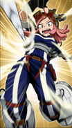 Mei Hatsume Character Art 2 Smash Tap