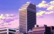 Umai Building
