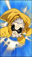 Gran Torino Skill Character Art 1 Smash Rising