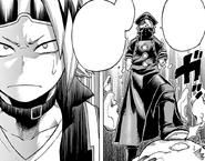 Seiji vs Denki