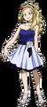 Melissa Shield vestido