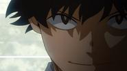 Yo Shindo's hidden personality