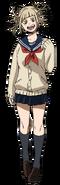 Himiko Toga Civilian Full Body