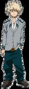 Katsuki school profile