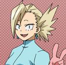 Tatami Nakagame Anime Portrait