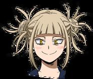 Himiko icon