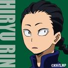 Hiryu Rin Mugshot