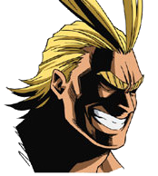 Image - All Might icon 2.png   My Hero Academia Wiki ...