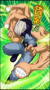 Mezo Shoji Upgrade Character Art 2 Smash Rising