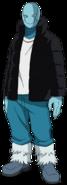 Shikkui Makabe Profile
