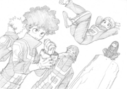 Chapter 284 Sketch