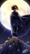 Fumikage Tokoyami Character Art 5 Smash Tap