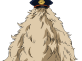 Nagamasa Mora