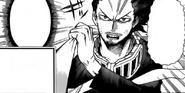 Shota's quirk abilities