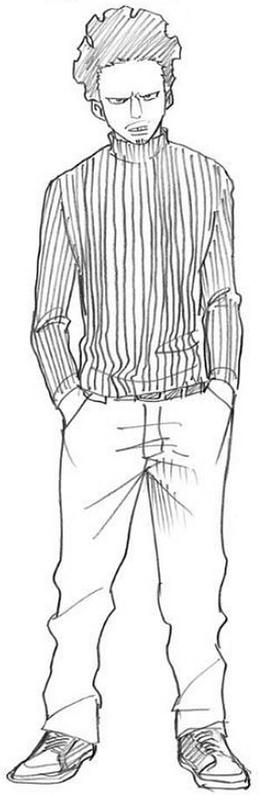 Ken Takagi civil