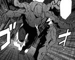 Octoid attacks Number 6