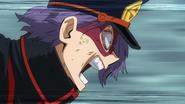 Seiji angry at Denki