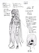 Prototype Tomura Design