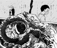 Kai Chisaki remembers his debt