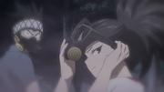 Momo and Yosetsu