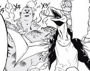 Moyuru Tochi and Rapt Tokage on Trigger