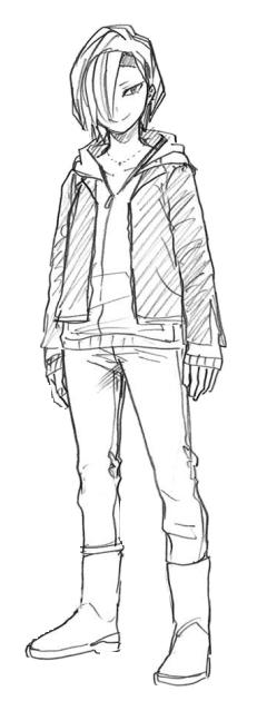 Ryuko Tatsuma Civilian Profile