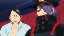 Seiji talks about Inasa