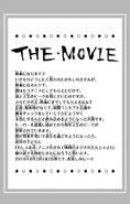 Volume 18 My Hero Academia - The Movie