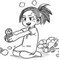 Child Momo