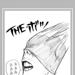Boceto desechado de Twice.