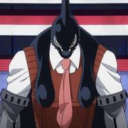 Gang Orca profile