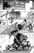Stendhal assaults Anegawa Tenchu Kai's office