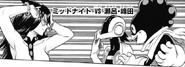 Minoru & Hanta vs Nemuri