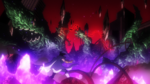 Nana Shimura vs All For One