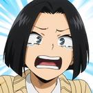 Komari Ikoma Portrait Anime