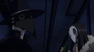 Sakaki and Nemoto first appearance