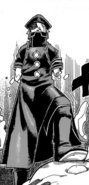 Seiji Shishikura Hero Costume