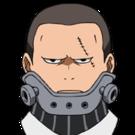 Fourth Kind anime portrait