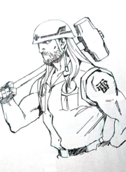 Soji Sketch by Betten Court
