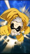 Gran Torino Skill Character Art 2 Smash Rising
