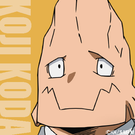 Kouji Kouda Portrait