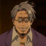 Giran Anime Portrait03