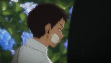 Kai Chisaki's past