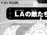 L.A. Villains