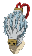Tomura Shigaraki icon 2