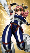 Mei Hatsume Character Art 1 Smash Tap