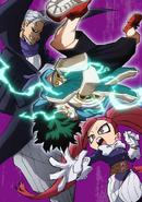 Volume 4.5 Anime Cover