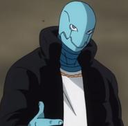Shikkui Makabe Profil Anime