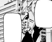 Ingenium manga