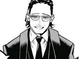 Koku Hanabata